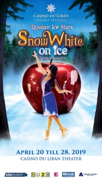 Snow White on Ice
